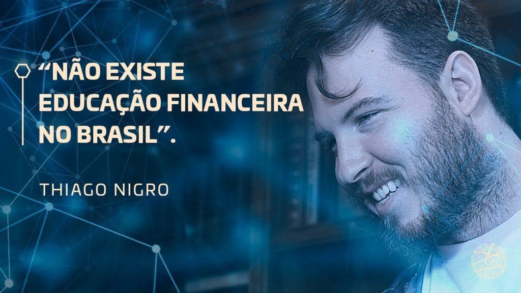 Thiago Nigro - Serasa - Prêmio Comunique-se