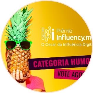 Materiais - Prêmio Influency.me - PSDs