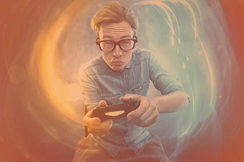 Categoria Games - Prêmio Influency.me