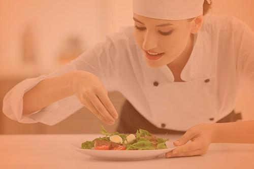 Categoria Gastronomia - Prêmio Influency.me