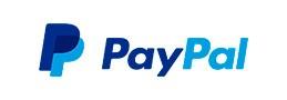 Patrocinador PayPal - Prêmio Influency.me