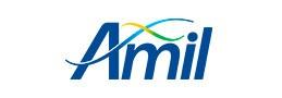 Patrocinador Amil - Prêmio Influency.me