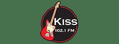 Apoio KISS - Prêmio Influency.me