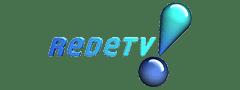 Apoio REDETV - Prêmio Influency.me