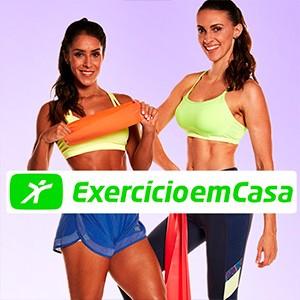 Exercicio em Casa - Prêmio Influency.me