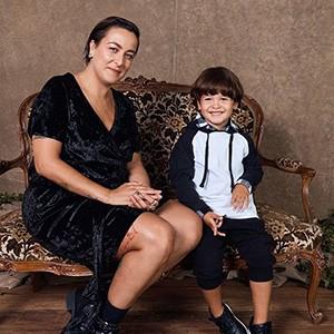 Hel Mother - Prêmio Influency.me