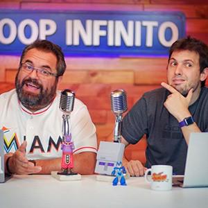 Loop Infinito - Prêmio Influency.me