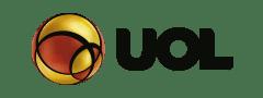 Apoio UOL - Prêmio Influency.me