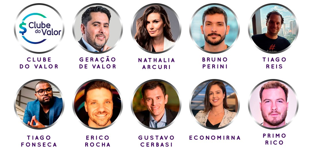 Prêmio Influency.me 2019