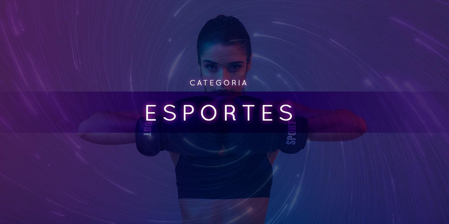 Esportes | Prêmio Influency.me