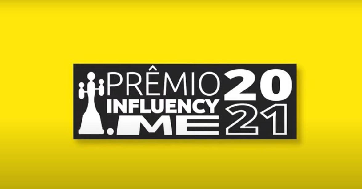 Prêmio Influency.me 2021